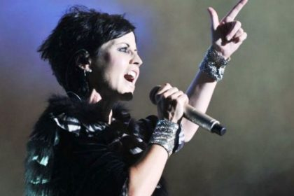 Dolores Vokalis The Cranberries