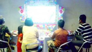 Gelanggan Permainan Gelper di Batam Warta Kepri