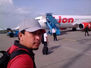 Lion Air di Batam