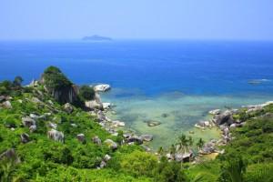 Paket Wisata Eksplore Natuna dan Camping di Pulau Terluar NKRI 1