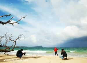 Paket Wisata Eksplore Natuna dan Camping di Pulau Terluar NKRI 2