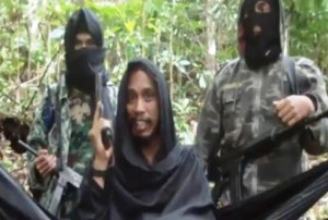 Santoso teroris tewas foto istimewa kepri