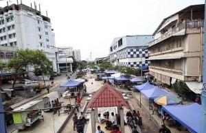 Jodoh Boulevard kumuh