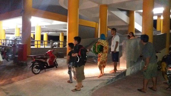 1 Kondisi Terkini  Kota Padan Paska Gempa Mentawai 3