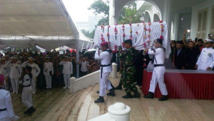 Parade Foto Ayah Sani 1