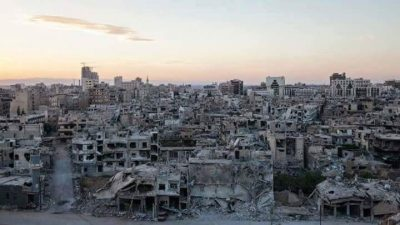 Suriah 5