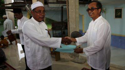 Warta Kepri Safari Ramadhan BP Batam 1