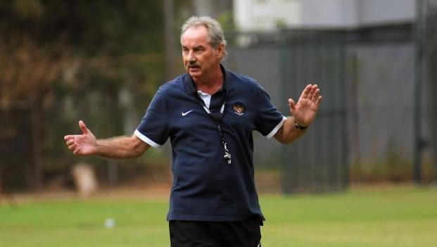 40 Nama Pemain Timnas yang akan Diseleksi untuk Piala AFF 2016