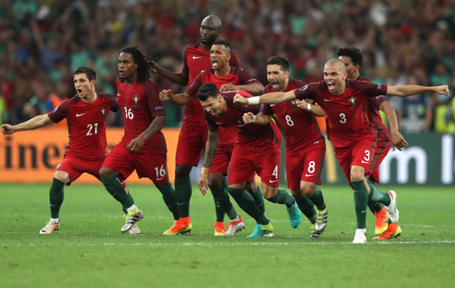 16 Negara Telah Dapat Tiket ke Piala Euro 2020, Akankah ...