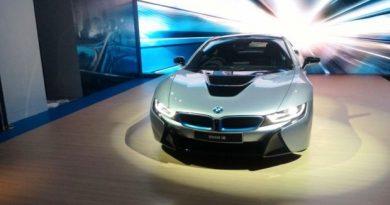 BMW i8 Dibandrol Rp 3,5 Miliar, Tapi Banyak yang Beli
