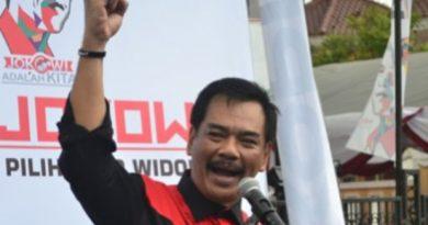 Dapat Rekomendasi, Benarkah Soeryo Menolak Jadi Wakil Gubernur Kepri?