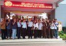 Tim Gabungan Imigrasi Sidak Tertutup TKA di Citra Tubindo Kabil
