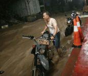 Polsek Banjir