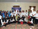 Bupati Diskusi Pengajar Kementerian Agama Demi Meningkatkan Mutu Pendidikan