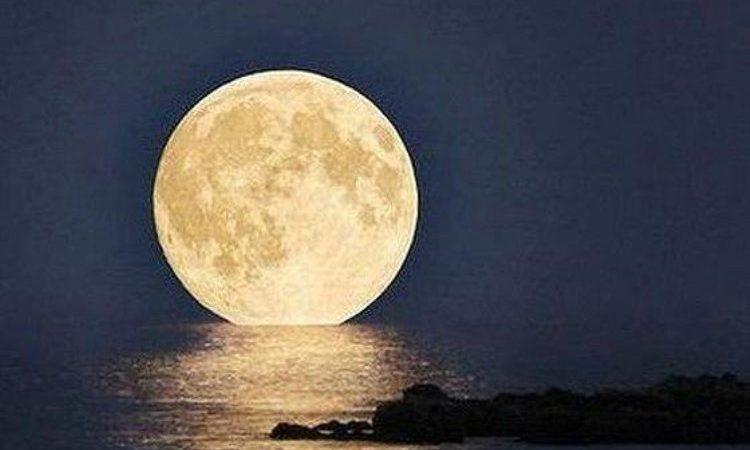 Fenomena LangkaSuper Blue Blood Moon di Indonesia