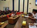 Kepala BP Batam Lukita Dinarsyah Tuwo Program Kerja Kedepannya Pada Mahasiswa