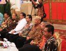 Gubenur Kepri Pada Saat Rapat Di Jakarta