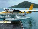 Seaplane Sudah Dapat Terbang Dari Batam ke Pulau Bawah Anambas