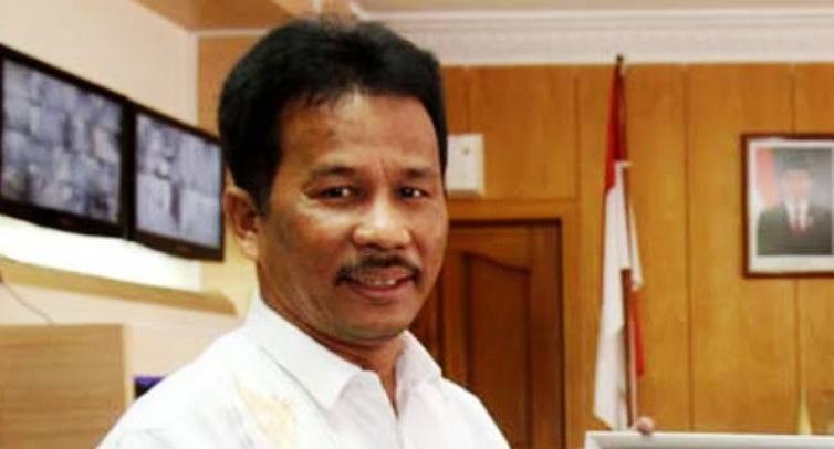 Walikota Batam Muhammad Rudi