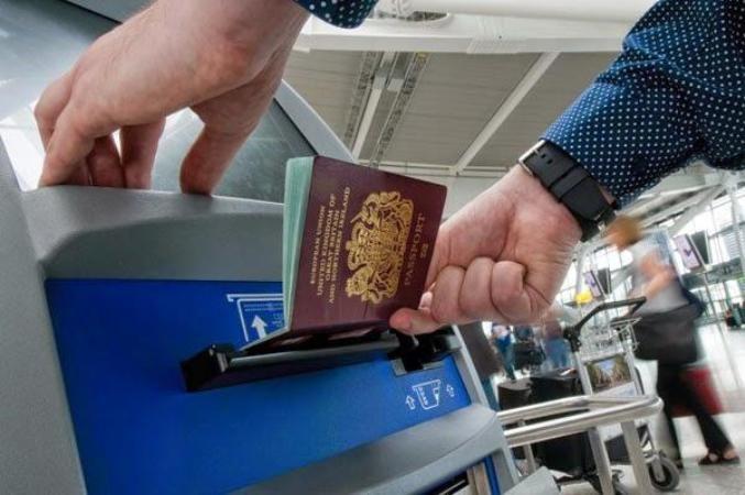 Wartakepri - E-pasport
