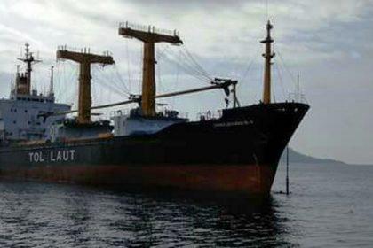 Kapal Laut Tol Natuna