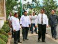 Bupati Bintan, H Apri Sujadi,