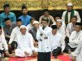 Tausyiah Ustadz Somad di Masjid Nurul Iman Kijang Membludak