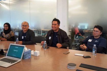 Wartakepri, Apresiasi Telkomsel untuk Pengembangan Kualitas Startup Digital Indonesia