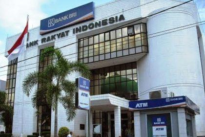 Wartakepri, Bank Rakyat Indonesia