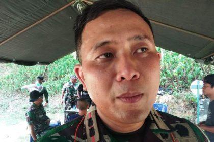 Wartakepri, Komandan Lanudal Tanjungpinang Letkol Laut (P) Henoch Nasarius V