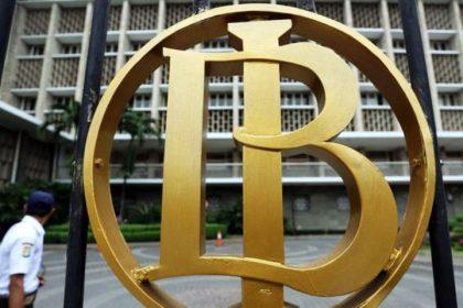 Wartakepri, Logo Bank BI