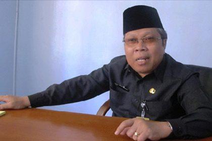 Wartakepri, M Syahrir Kepala BKPSDM Batam