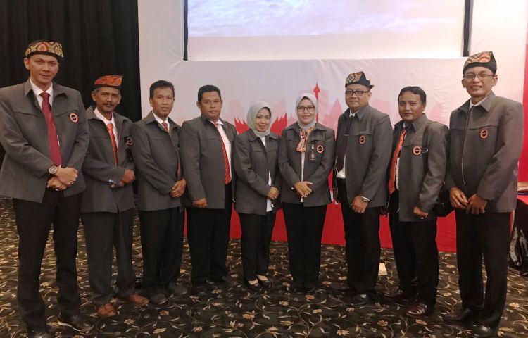 Wartakepri, Pengurusan FKPT Kepri periode 2018-2020