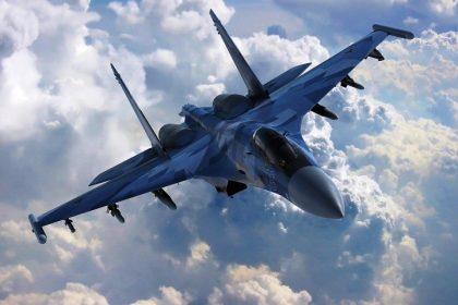 Wartakepri, Sukhoi SU-35