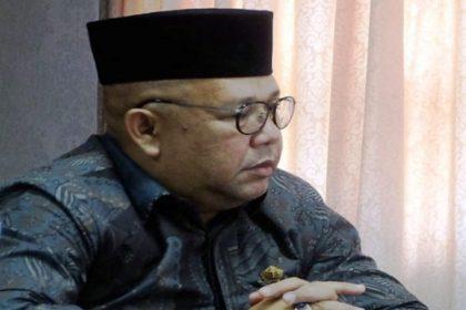 Wartakepri, Syamsul Bahrum, Asisten Ekonomi dan Pembangunan Provinsi Kepri