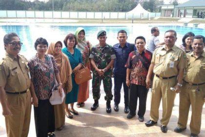 Wartakepri, TNI AD meresmikan kolam renang pelatihan standar Internasional
