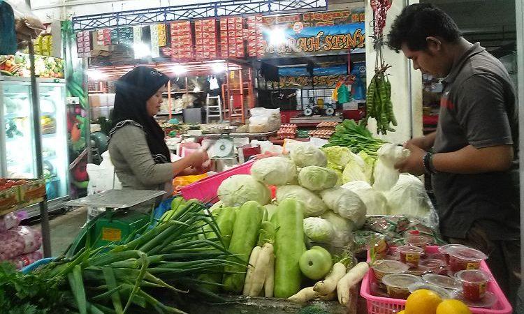 Wartakepri, toko Sahabat Dapur Botania 2