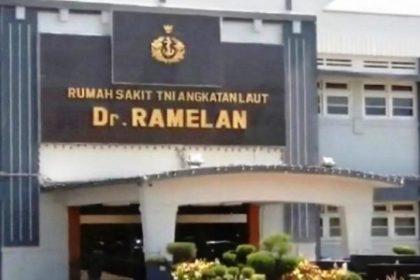Warta kepri, Dr RSAL Surabaya