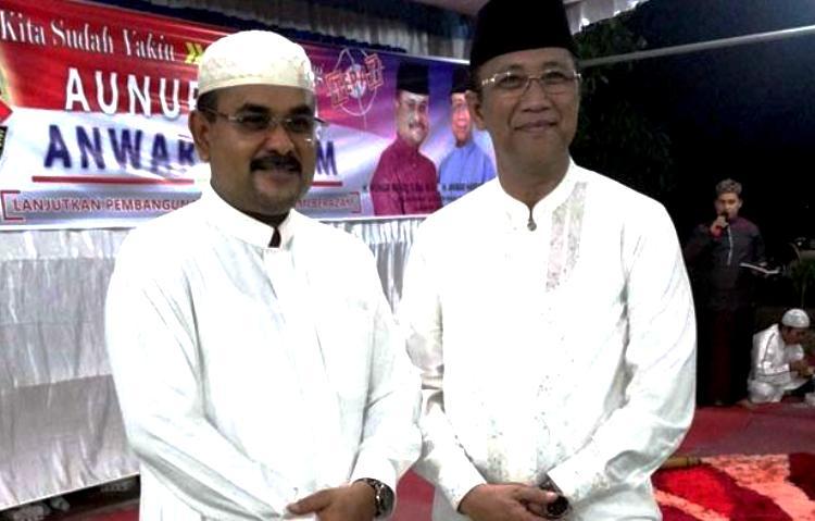 Wartakepri, Aunur Rafiq-Anwar Hasyim
