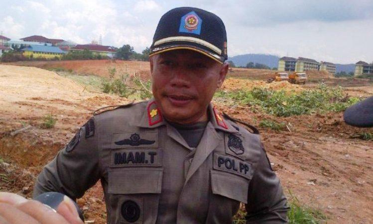 Wartakepri, Bidang Ketentraman dan Ketertiban Umum Satpol PP Batam, Imam Tohari