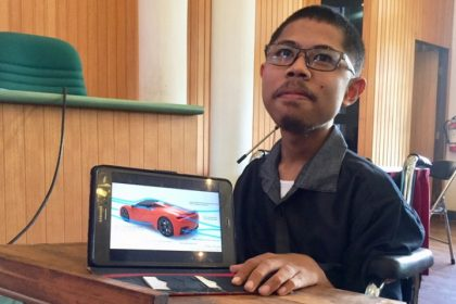 Wartakepri, Fahmi husaen