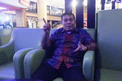 Wartakepri, Kepala Dishub Kepri, Jamhur Ismail