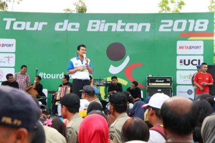 Wartakepri, Menteri Asman Ingin Bintan Seperti Bali, Dengan Meningkatkan Sektor Pariwisata