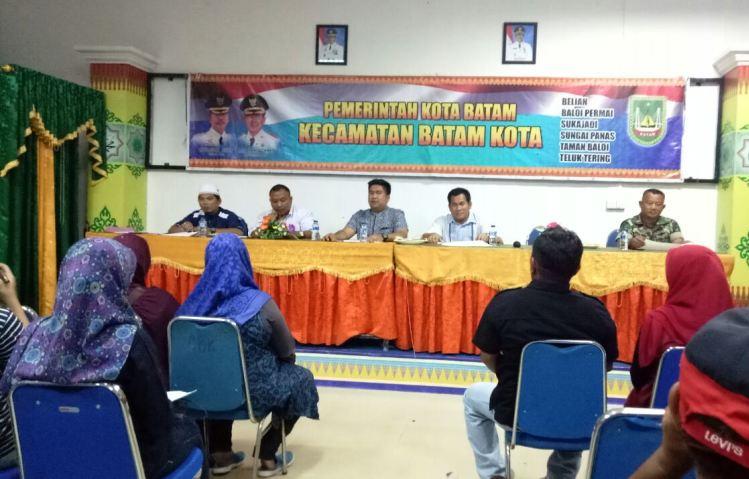 Wartakepri, PPK Batam Kota Silahturahmi