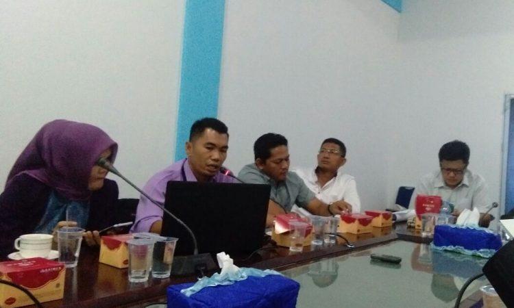 Wartakepri, Penetapan jumlah rokok di Bintan BP Bintan