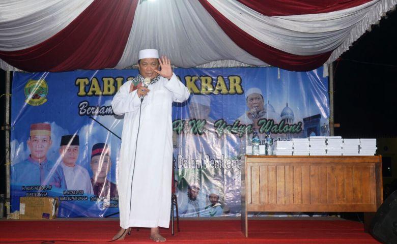 Ustadz Yahya Waloni Dilaporkan April 2021 Dugaan Ujaran Kebencian