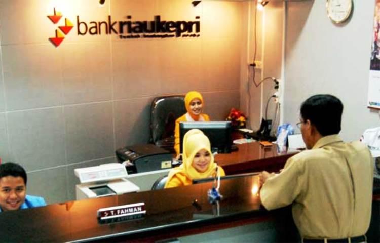 Wartakepri, Bank Riau Kepri...