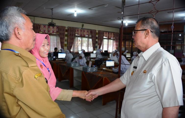 Wartakepri, Nasrul Abit Lulusan SMK Nantinya Sudah Siap Langsung Turun ke Lapangan