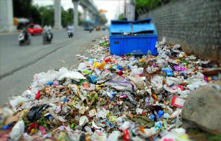 Wartakepri, Penanganan Sampah