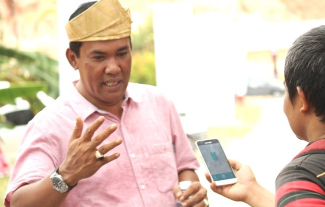 Wartakepri, Ruslan Ali Wasyim Apresiasi Perkumpulan Selingsing Kota Batam